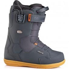 Сноубордические ботинки Dee Luxe ID 7.1 TF 2019