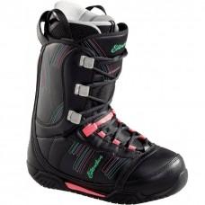 Сноубордические ботинки Elan Betty-3 Black