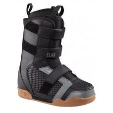 Сноубордические ботинки Elan Omni Black