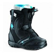 Сноубордические ботинки Northwave Dahlia Black