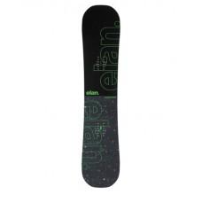 Сноуборд Elan Element Black-Green 155