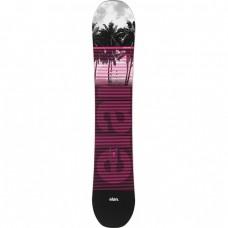 Сноуборд Elan Avrora Pink 153