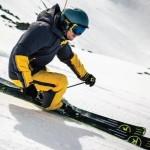 Тестовые лыжи Rossignol из последних коллекций по классной цене