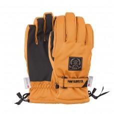 Перчатки POW XG MID Glove Tobacco