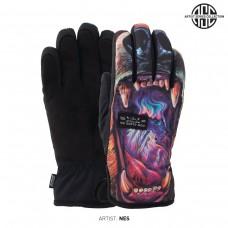 Перчатки POW Zero Glove Nes
